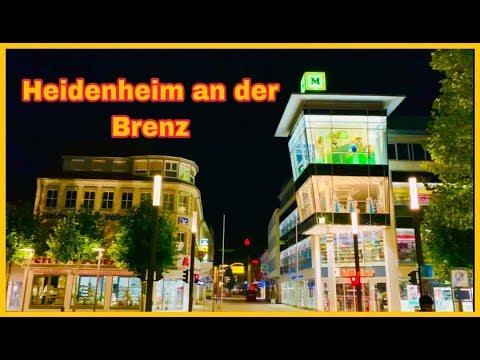 Heidenheim An Der Brenz | Heidenheim In Deutschland | Heidenheim In Germany | Stadt Heidenheim