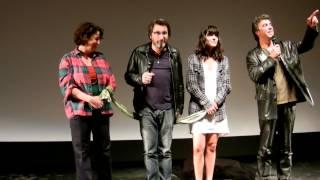 bruno podalyds au forum des images le 5 juin 2012 2 2