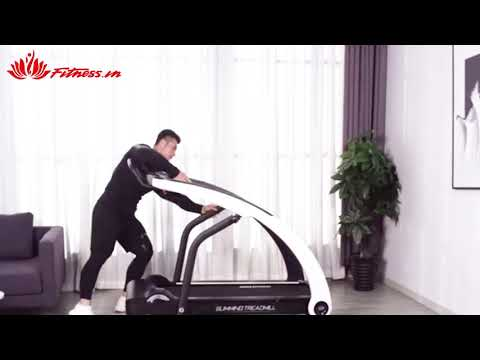 Máy chạy bộ gia đình ST01A- Chăm sóc sức khỏe trọn vẹn tình thân
