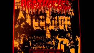 Agathocles - Gorgonized Dorks