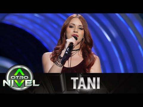 'Shape of you' - Tani - Especial 50 millones | A otro Nivel