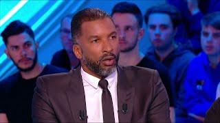 Habib Beye sur l'élimination du PSG en Ligue des Champions