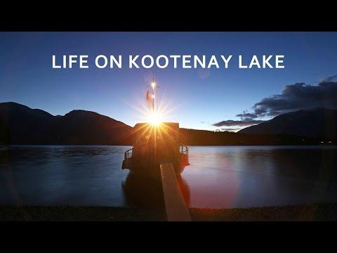 Life on Kootenay Lake