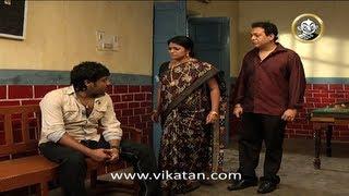 Thirumathi Selvam Episode 1264, 31/10/12