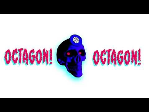 Dr. Octagon Octagon Octagon Artwork