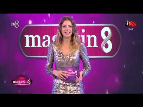8.Yılın En İyileri -  TV8 MAGAZİN 8