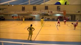Juniores (Campeonato AFC): Granja do Ulmeiro/GDU 2-3 CS São João