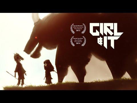 Girl & It (2013)