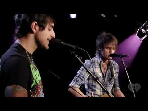 Boys Like Girls - Love Drunk - acoustic