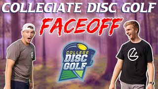 Best Collegiate Disc Golf Team in the Nation?!