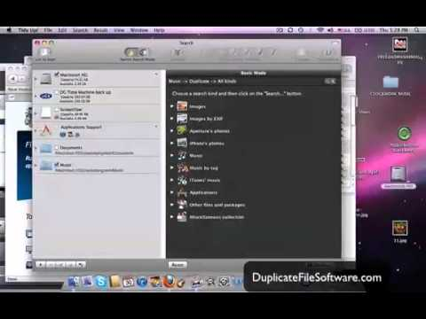 Duplicate File Remover - A Review