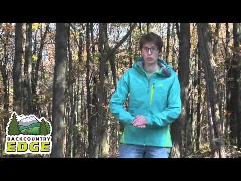13bca3dad adidas Outdoor Women s Terrex Swift Softshell Hoody - YouTube