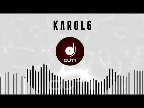 KAROL G, Nicki Minaj - Tusa (Denny Rosii Moombahton Remix)