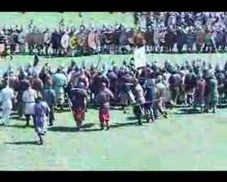 Wolin Battle 2005