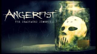 Angerfist - Temple Of Disease ( Tha Playah Remix )