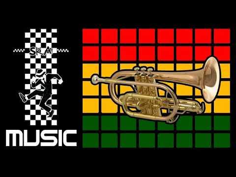 Suka-suka,. Versi Reggae SKA