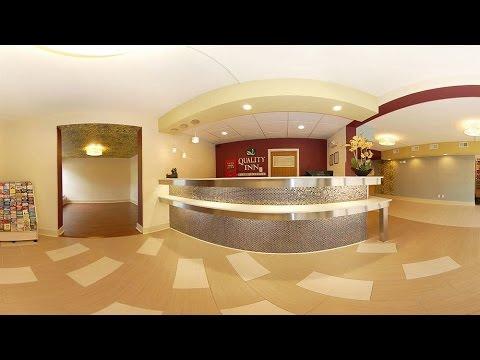 Quality Inn Historic East - Busch Gardens Area - Williamsburg Hotels, Virginia