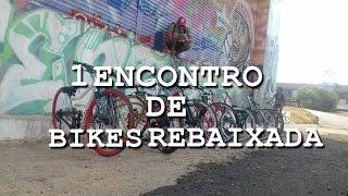 1 Encontro de Bikes Rebaixadas em (Sobradinho)👌👌