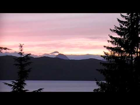 JERRY GARCIA  OVER LYNN CANAL