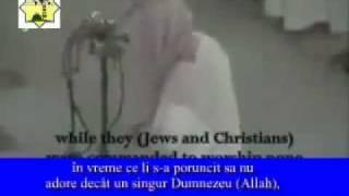 Imam Mekkah Menangis Saat Shalat.. Subhanallah