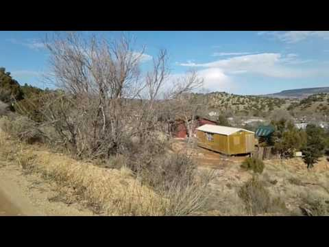 Ft. Defiance, Arizona - the original Capitol of the the Navajo Nation