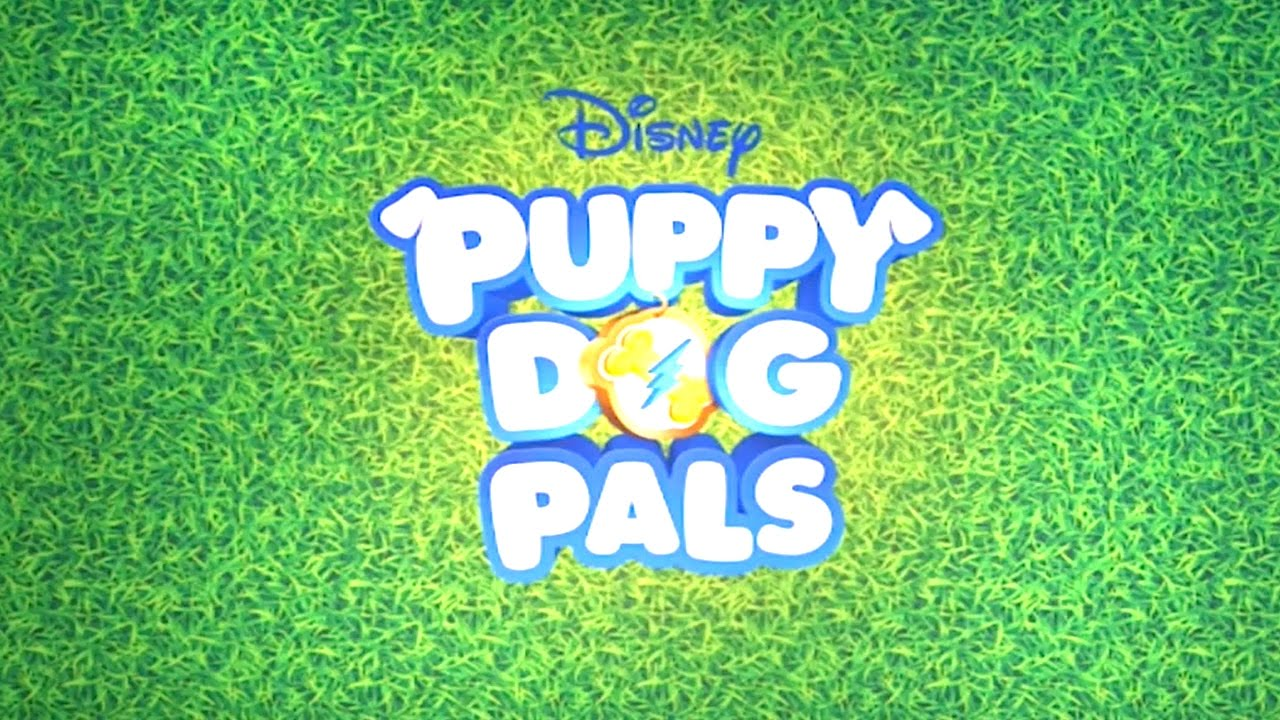 Puppy Cam Puppy Dog Pals Disney Junior Youtube