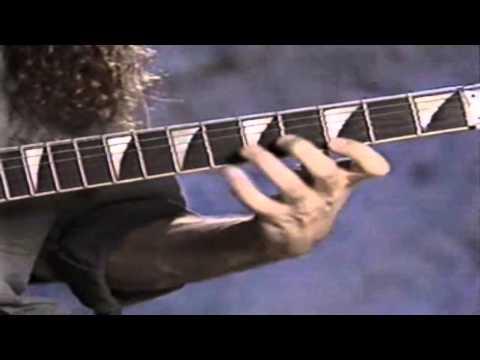 Marty Friedman Melodic Control