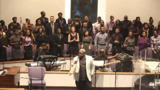Arkansas Gospel Mass Choir You Alone SNIPPET