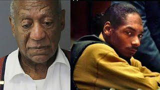 Bill Cosby Tweets From Prison And Cosigns The Big Homie Snoop