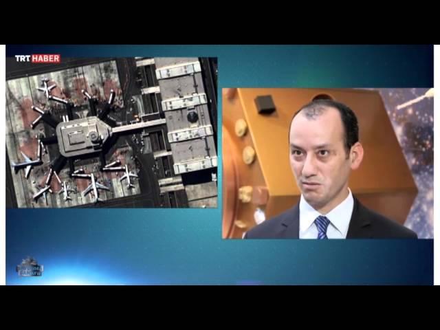 Savunma Sanayii - Bölüm 1 (Uydu Sistemleri)