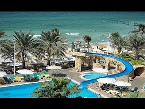 Dubai Al Mamzar Park Dubai Youtube