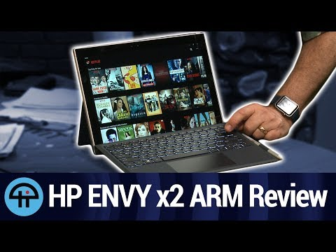 HP Envy x2 Review: With Qualcomm Snapdragon 835