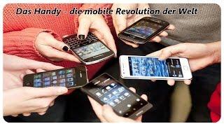 Das Handy - die mobile Revolution der Welt DOKUHD