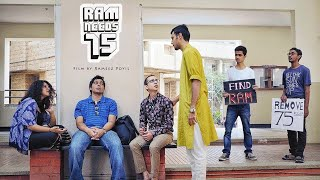 Ram Needs 75 | Award Winning English Short Film