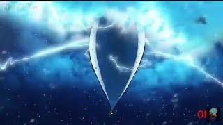 Luffy vs Shiki #onepiece
