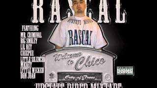 Rascal Upstate Rider - California Lifestyle