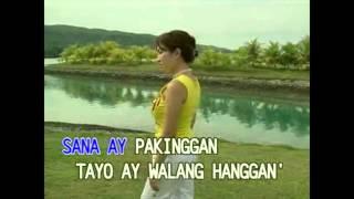 Magpakailanman - Wency Cornejo (Karaoke Cover)