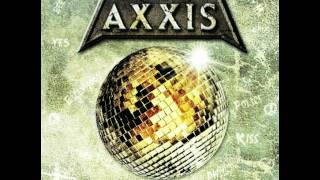 "Axxis - ""Owner Of A Lonely Heart"" (2012)"