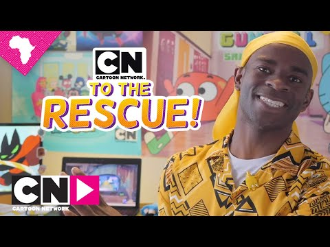 #cntotherescue-official-teaser-|-cartoon-network-africa