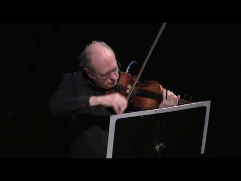 Henry Flynt Performance: 2017