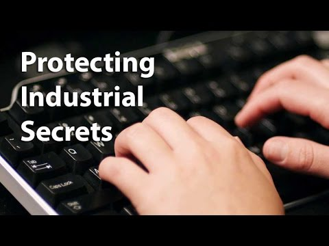 Protecting Industrial Secrets - Autoline This Week 2010