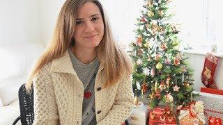 Le TRADIZIONI natalizie INGLESI 🇬🇧🎄🎅🎁    Due Italiani In UK