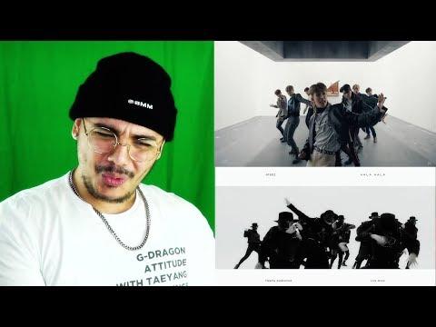 THE NEW GENERATION OF KPOP? ATEEZ - Say My Name & HALA HALA Reaction