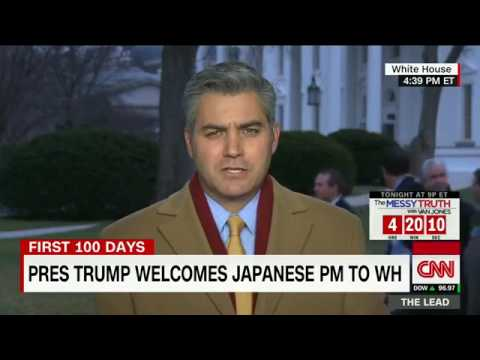 Pres  Trump flips, promises to adhere to 'One China
