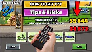 Hill Climb Racing 2 - 🔥 How To Get 38 573 🔥 (Trophy Is Unbreakable) screenshot 4