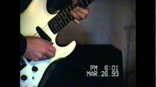 Jake Cinninger 1993 Basement Jam Part 1