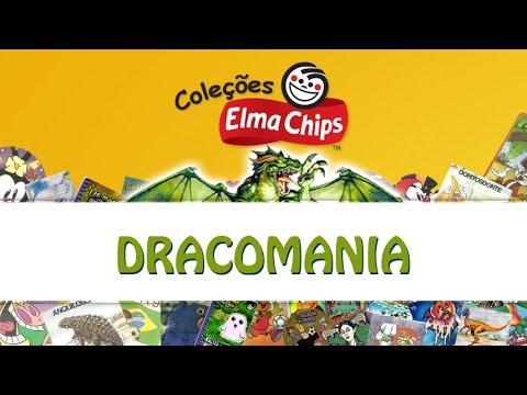 Comercial Elma Chips - Dracomania