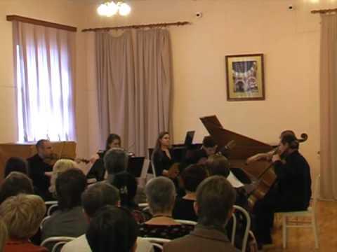 Quintet by Nikita Koshkin (I. Allegro Moderato)