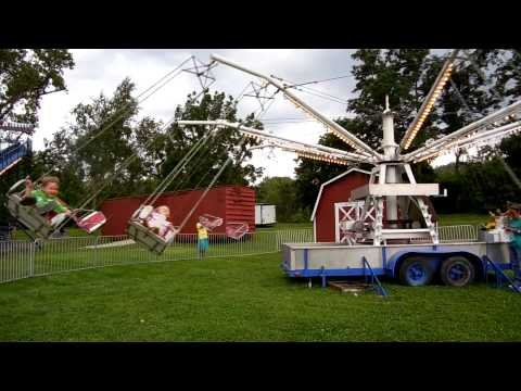 2013 Ohio Hills Folk Festival Recap