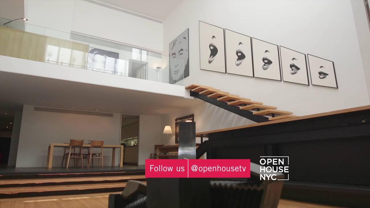 'Halston' Netflix Private Home Includes Prime Guest Apartment & Kitchen